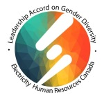 Leadership Accord on Gender Diversity, Electricity Human Resources Canada