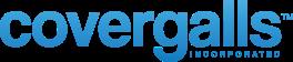 Logo, Covergalls.