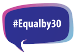 Equal by 30, Natural Resources Canada Initative